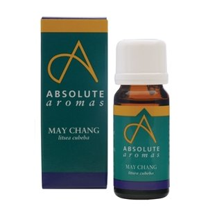May Chang