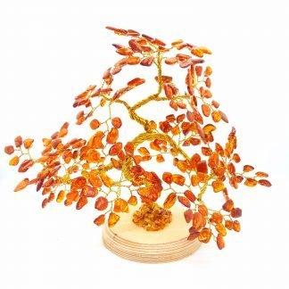 Spirit of Amber Tree Large
