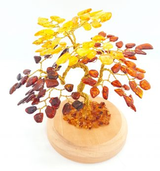 Spirit of Amber Tree Medium 2