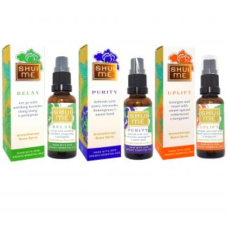 Shui Me Organic Room Sprays